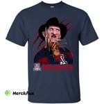 Freddy Arizona Wildcats T Shirt