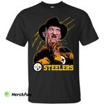 Freddy Pittsburgh Steelers T Shirt