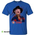 Freddy Chicago Cubs T Shirt