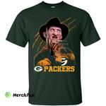 Freddy Green Bay Packers T Shirt