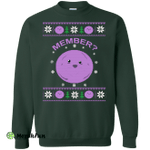 Member Berries Christmas Shirt, Sweatshirt