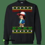 Stranger Things Dustin Christmas Sweaters, T-shirt, Hoodie