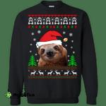 Sloth Christmas Sweater, Shirt, Hoodie