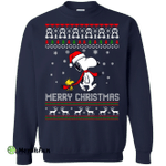 Snoopy Christmas Sweater, Shirt, Hoodie