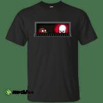 Teenage Mutant Ninja Turtles and IT Movie shirt, hoodie, tank