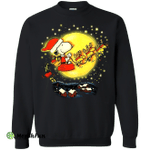Snoopy Christmas decorations shirt, sweater, hoodie