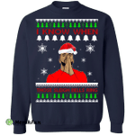 Drake I Know When Those Sleigh Bells Ring Christmas Sweater, Hoodie