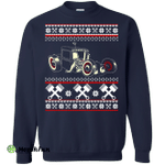 Hot Rod Christmas Sweater, Shirt, Hoodie