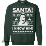 Buddy the Elf Sweatshirt, T-shirt