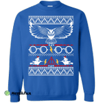Harry Potter : Hogwarts Christmas Holiday Sweater, Shirt, Hoodie