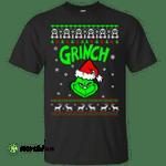 Grinch Christmas Sweater, Shirt, Hoodie