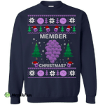 Member Berries Sweater Christmas sweatshirt, shirt