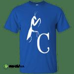 Rally Mantis Kansas City KC T-Shirt/Hoodie/Tank