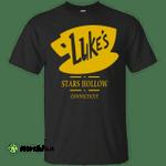 Gilmore Girls Luke's Diner shirts, tanks