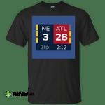 NE 3 ATL 28 Final t-shirt, hoodie, tank