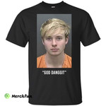Sam Golbach God danggit shirt t shirt