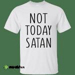 Candace Cameron: Not Today Satan shirt, sweater, tank