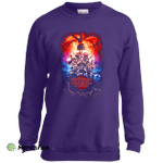 Stranger Things 2 Spooktacular Shirt, youth, kids