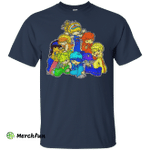 Rainbow Brite best friend shirt t shirt