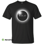 Total Solar Eclipse 2017 shirt, tank, racerback