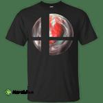 Super smash bros ultimate shirt t shirt