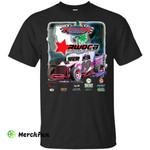 RWDCA - DWARF Car Racing shirt t shirt