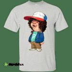 Thing - Dustin: Stranger Things shirt, hoodie, tank