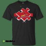 St Louis Cardinals Autism shirt t shirt