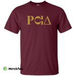 PCU – South Park fraternity Shirt, Hoodie, Tank