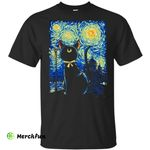 Sailor Art Cat Moon shirt t shirt