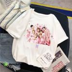 BTS Army Cute T shirt Mug Boy With Luv