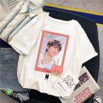 BTS Army BT21 Cute T shirt Mug V Taehyung And Tata