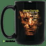 Dream Theater Metropolis Pt 2 Scense From A Memory Mug