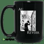 Au Revoir Neal Caffrey Mug