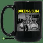 Queen & Slim Mug