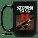 Stephen King It Mug
