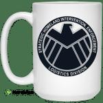 Strategic Homeland Intervention Enforcement And Logistics Division Mug