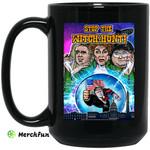Donald Trump Stop The Witch-Hunt Mug