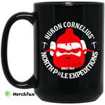 Yukon Cornelius North Pole Expeditions Yukon Cornelius Mug