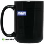 Dwight K. Schrute - Dunder Mifflin Paper Company Mug