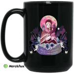 Bloodborne May You Find Your Worth In The Waking World Mug