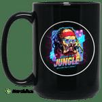 Welcome To The Jungle Weve Got Funn Games Mug