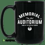 1940 1996 Memorial Auditorium Home Of The Buffalo Sabres Mug