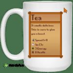 Stardew Valley Tea 11oz 15oz Mug