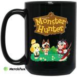 Welcome To Monster Hunter Mug