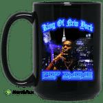 King Of New York Pop Smoke Mug