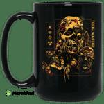Toxic Wasted Mug