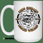 King Gizzard And The Lizard Wizard Gators Vintage Mug