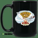 Green Day - Dookie Mug