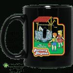 My Favorite Nursery Rhymes Mug